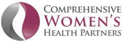 Comprehensive Women's Health Partners logo
