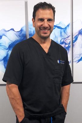 Dr Michael Scolieri photo