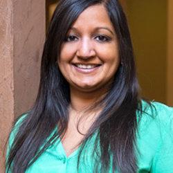 Dr Priya Patel